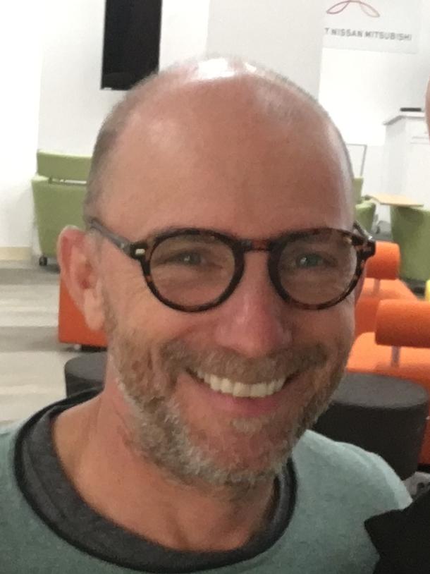 Erik Vinkhuyzen visits PIPE